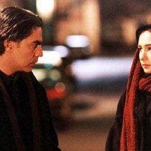 فیلم «شب های روشن» با بازی هانیه توسلی و مهدی احمدی