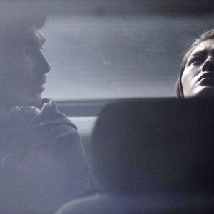 نمایی از فیلم سینمایی «رفتن»