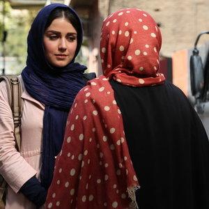 افسانه پاکرو در فیلم «این زن حقش را میخواهد»