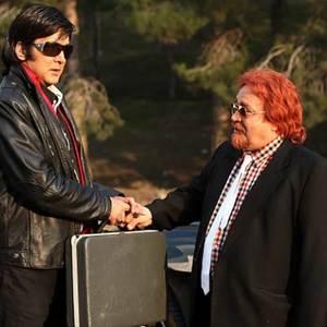محمد رضا شریفی نیا و حسام نواب صفوی در فیلم «آس و پاس»