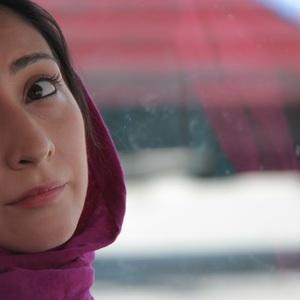 بهاران بنی احمدی در فیلم «جاده شهریار»