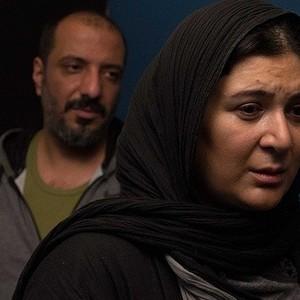 امیر جعفری و همسرش ریما رامین فر در فیلم سیزده 13