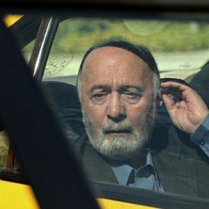 پرویز پورحسینی در فیلم «صدای منو می شنوید؟!»
