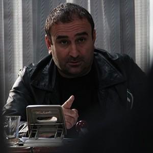 مهران احمدی در فیلم سیزده 13