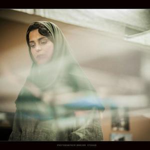 غزل شاکری در فیلم «سارا و آیدا»