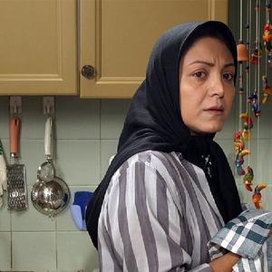 شراره دولت آبادی در فیلم «دیشب باباتو دیدم آیدا»