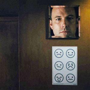 بن افلک در فیلم «حسابدار»(The Accountant)