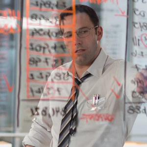 فیلم «حسابدار»(The Accountant) با بازی بن افلک