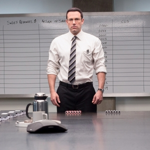 بن افلک در فیلم «حسابدار»