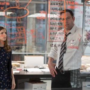 فیلم «حسابدار»(The Accountant) با بازی بن افلک و آنا کندریک