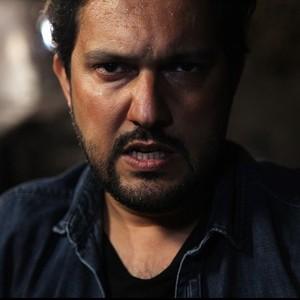 حامد بهداد در فیلم آرایش غلیظ