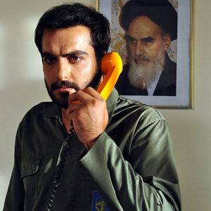 حامد کمیلی در نقش شهید حسین علمالهدی
