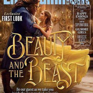 فیلم «دیو و دلبر» (Beauty and the Beast)