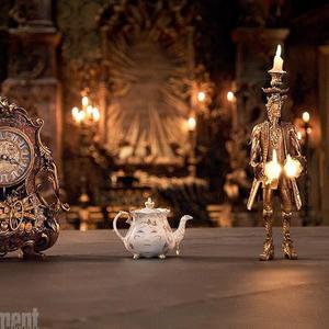 فیلم سینمایی «دیو و دلبر» (Beauty and the Beast)