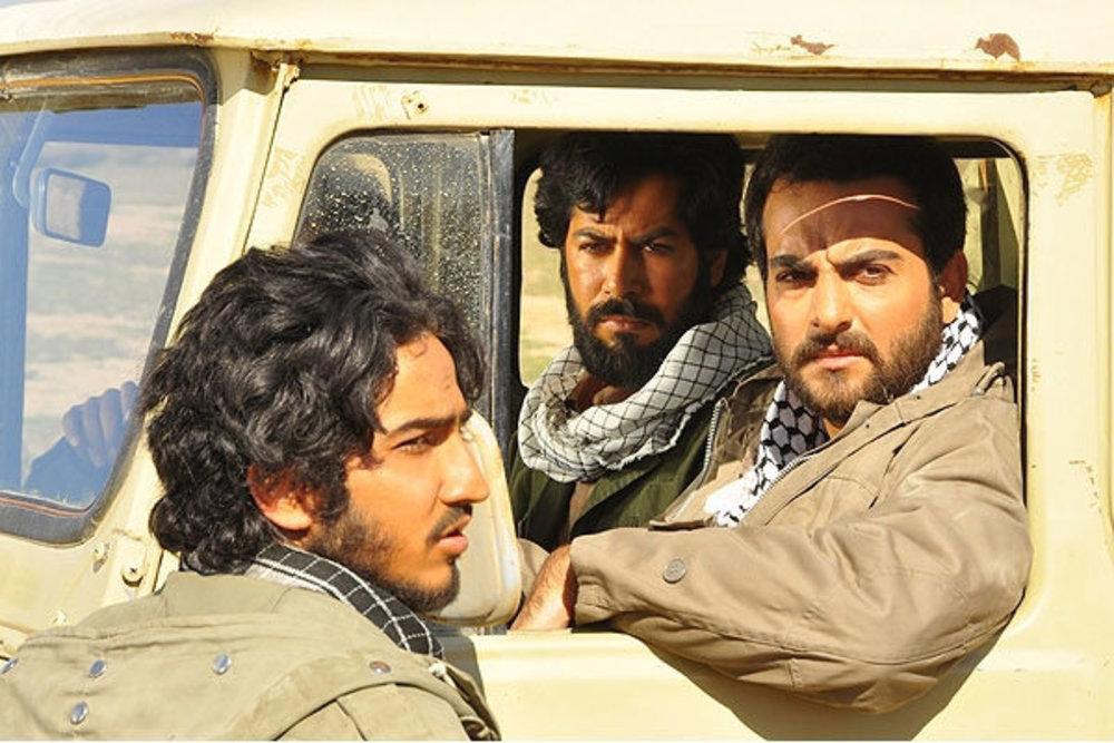 فیلم زیباتر از زندگی ساخته انسیه شاهحسینی