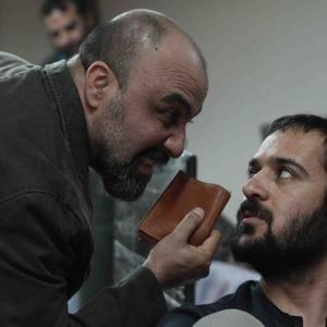فیلم «بی خود و بی جهت» با بازی رضا عطاران و احمد مهرانفر