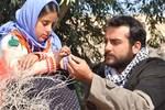 حامد کمیلی در فیلم زیباتر از زندگی