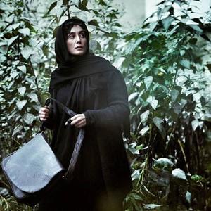 هدیه تهرانی در فیلم «اسرافیل»