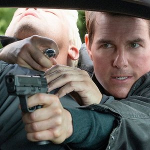 «جک ریچر: هرگز برنگرد»(Jack Reacher: Never Go Back) با بازی تام کروز