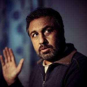 فیلم «دهلیز» با بازی رضا عطاران
