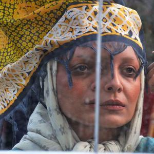 ساره بیات در فیلم «بیست و یک روز بعد»
