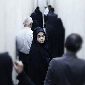 سحر احمدپور در فیلم چهارشنبه 19 اردیبهشت