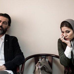 فیلم شکاف با بازی پارسا پیروزفر و سحر دولتشاهی