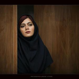 پگاه آهنگرانی در فیلم «سارا و آیدا» ساخته مازیار میری