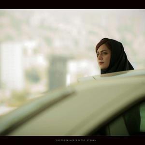 پگاه آهنگرانی در فیلم «سارا و آیدا»