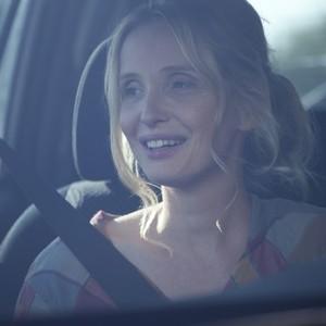 ژولی دلپی در فیلم «پیش از نیمه شب»(before midnight)