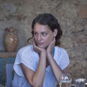 آریان لابد در فیلم «پیش از نیمه شب»(before midnight)