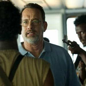 «کاپیتان فیلیپس» با بازی تام هنکس
