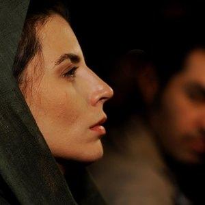 شهاب حسینی و لیلا حاتمی در فیلم دوران عاشقی