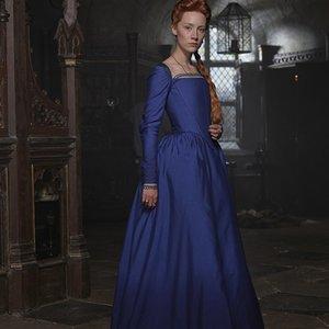 سیرشا رونان در فیلم «مری ملکه اسکاتلند»