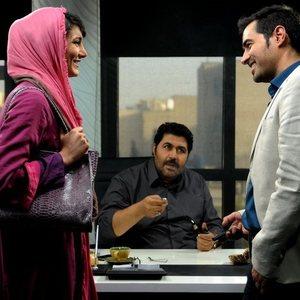 فیلم دوران عاشقی با بازی شهاب حسینی و فرهاد اصلانی و مینا وحید