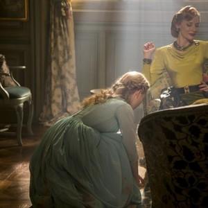 کیت بلانشت در فیلم «سیندرا»(cinderella)