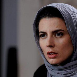 فیلم دوران عاشقی با بازی لیلا حاتمی
