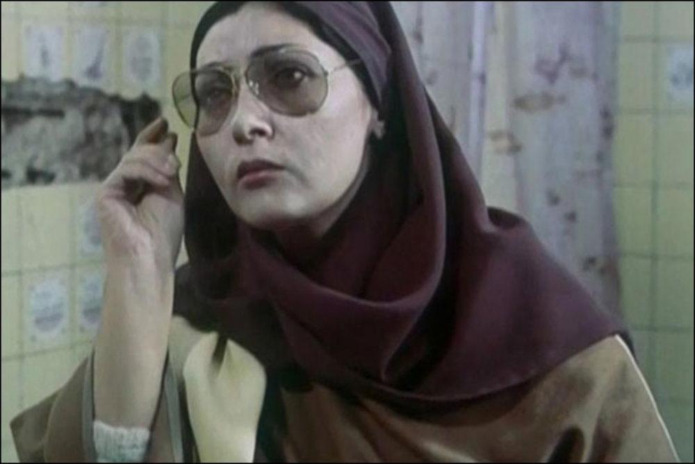 فریماه فرجامی در فیلم «اجاره نشین ها»