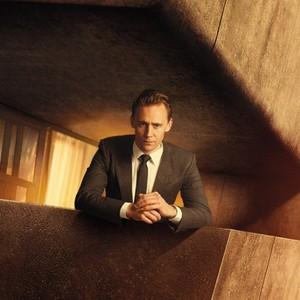 تام هیدلستون بازیگر فیلم «بلندی» (High-Rise)