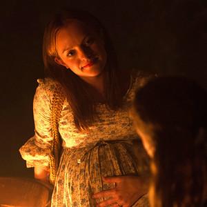 الیزابت ماس در فیلم «بلندی» (High-Rise)
