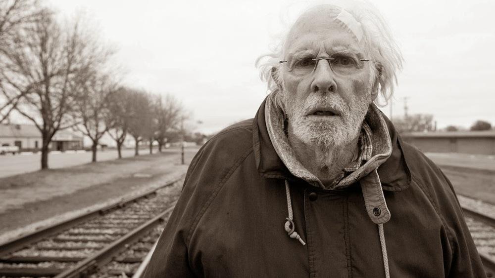 بروس درن در فیلم «نبراسکا»(Nebraska)