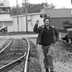 ویل فورته در نمایی از فیلم «نبراسکا»(Nebraska)
