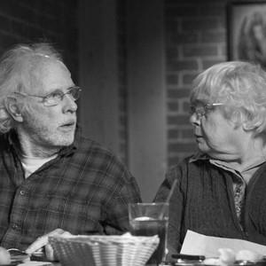 بروس درن و جون اسکیب در فیلم «نبراسکا»(Nebraska)