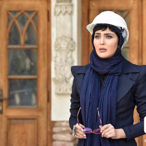 مریم معصومی در فیلم «آپاچی»