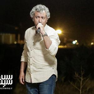 محمدرضا هدایتی در قسمت دوم مسابقه «13 شمالی»