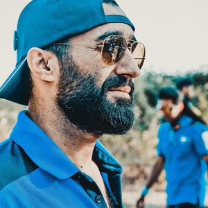 هادی کاظمی در قسمت دوم مسابقه «13 شمالی»