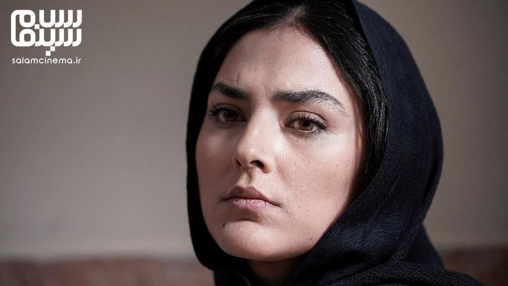 هدی زین العابدین در فیلم «طلا»