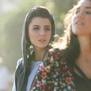 اولین تصویر از لیلا حاتمی در فیلم «مردی بدون سایه»