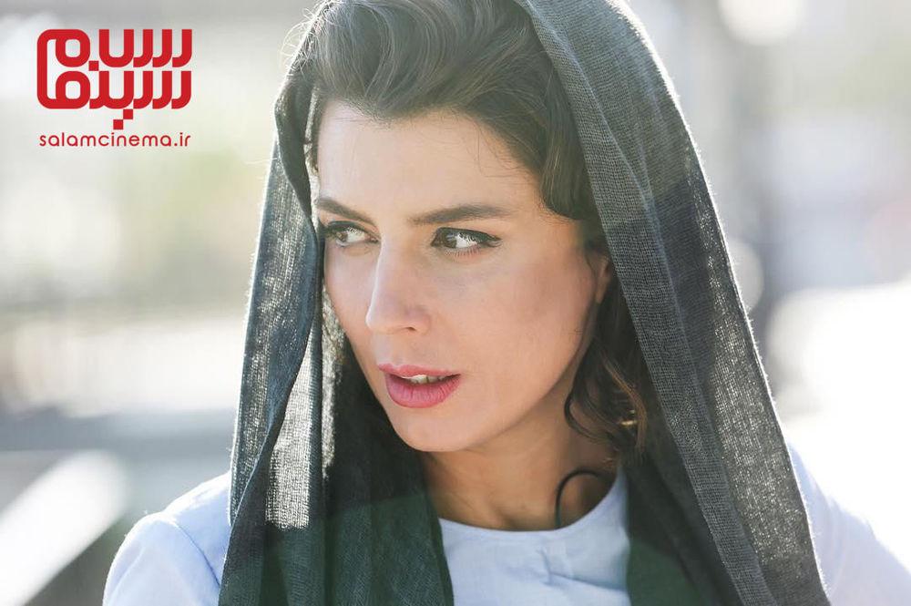 لیلا حاتمی در فیلم سینمایی «مردی بدون سایه»