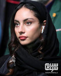 ترلان پروانه نامزد جایزه بهترین بازیگر زن درام برای «فراری» در هجدهمین جشن حافظ